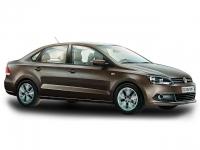 Volkswagen Vento 1.6 MPI Highline 0