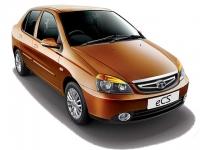 Tata Motors Indigo eCS 0