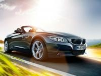 BMW Z4 sDrive35i 2