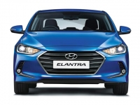 Hyundai Elantra 2.0 SX (O) AT 1