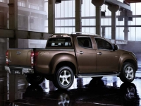 Isuzu D-Max V-Cross 4x4 2