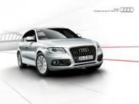 Audi Q5 2.0 TDI quattro 2