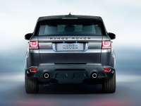 Land Rover Range Rover Sport SUPERCHARGED 2