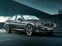 BMW 3 Series GT 320d Luxury Line 2