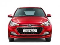 Hyundai Elite i20 1.2L Sportz 2