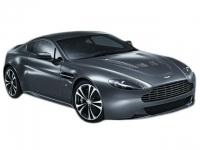 Aston Martin DBS V12 Coupe 0
