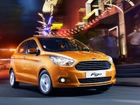 Ford Figo 1.5D Base MT 0