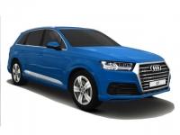 Audi Q7 Technology 0