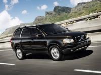Volvo XC90 Excellence 1