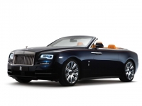 Rolls Royce Dawn 1
