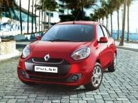 Renault Pulse RxL Petrol 1