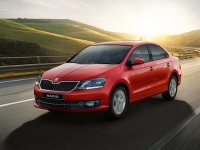 Skoda Rapid 1.5 TDI CR Active MT 1
