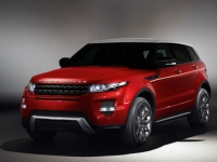 Land Rover Range Rover Evoque Dynamic SD4 1