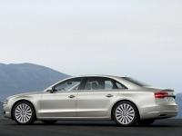 Audi A8 L 0