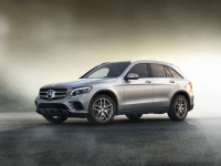 Mercedes Benz GLC 300 4MATIC 1