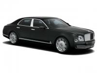 Bentley Mulsanne Mulsanne 0