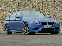 BMW M5 Sedan 1