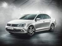 Volkswagen Jetta Trendline TSI 2