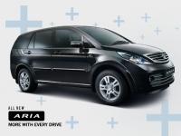 Tata Aria Pure LX 4x2 BS4 1
