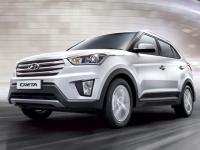 Hyundai Creta 1.6L Dual VTVT SX Plus 1