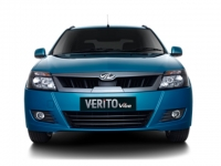 Mahindra Verito Vibe (CS) 1.5 D4 1