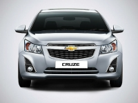 Chevrolet Cruze 2.0 LTZ AT BS4 1