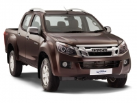 Isuzu D-Max V-Cross 4x4 0