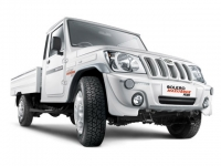 Mahindra Bolero Maxi Truck Plus CNG 0
