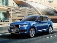 Audi Q7 Technology 1