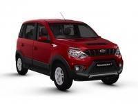 Mahindra NuvoSport N8 AMT 0