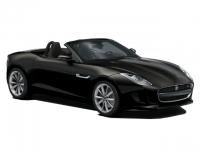 Jaguar F-Type Coupe 0
