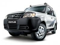 Tata Movus LX 8 STR 2