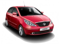 Tata Motors Indica Vista 1