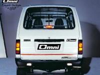 Maruti Suzuki Omni 1