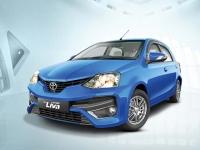 Toyota Etios Liva GX 1