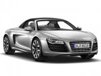 Audi R8 0