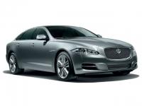 Jaguar XJ 0