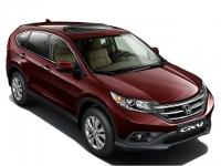 Honda CR-V 2.4L 4WD  AT AVN 0