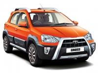 Toyota Etios Cross 0