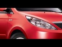 Tata Indica Vista Tdi 71 PS LX 2