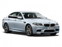 BMW M5 Sedan 0
