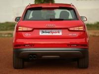 Audi Q3 30 TDI S Edition 2
