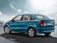 Volkswagen Ameo Trendline 1.2L MPI 2