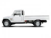 Mahindra Bolero Maxi Truck Plus CNG 2