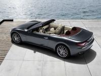 Maserati GranCabrio 1