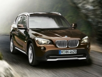 BMW X1 sDrive20d 1