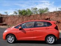 Honda Jazz V CVT Petrol 2