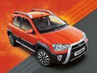Toyota Etios Cross V 2