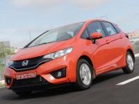 Honda Jazz V CVT Petrol 1