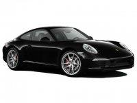 Porsche 911 Turbo S 0